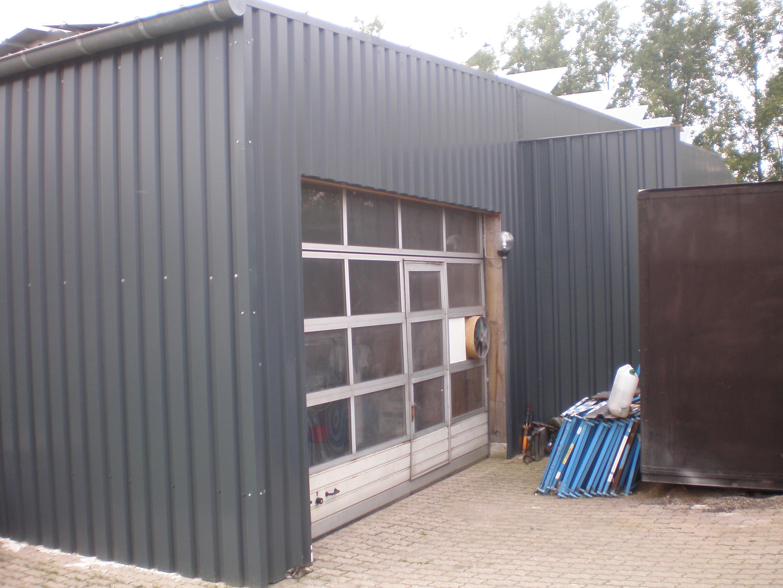 Garagen Container start garagen und hallenpark hörstel
